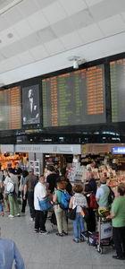 Havalimanlarında 'Risk Analizi' odaları kuruldu!