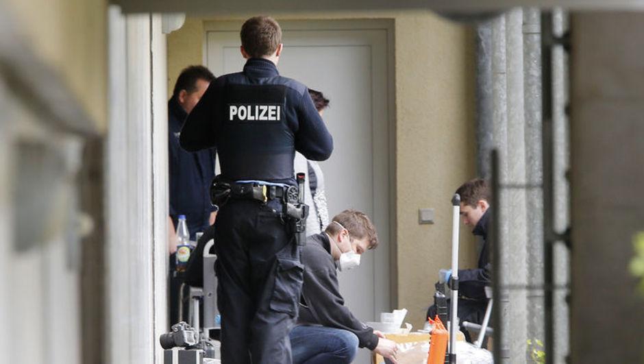 Almanya, Hessen Eyaleti, Türk, terör saldırısı