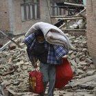Nepal depreminde ölü sayısı 6 bine yaklaştı