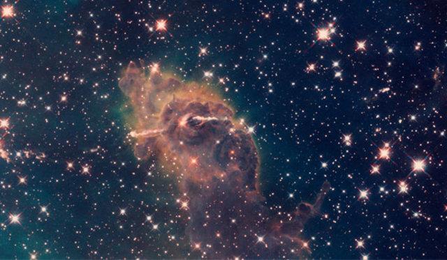 İşte insanoğlunun uzaya yolladığı şeyler...