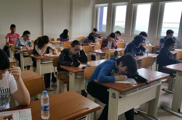 TEOG İngilizce sınavında hatalı soru iddiası var