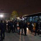 TAKVİYE POLİSLER 1 MAYIS İÇİN İSTANBUL'DA