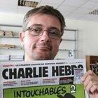Charlie Hebdo'ya ödül PEN'i karıştırdı