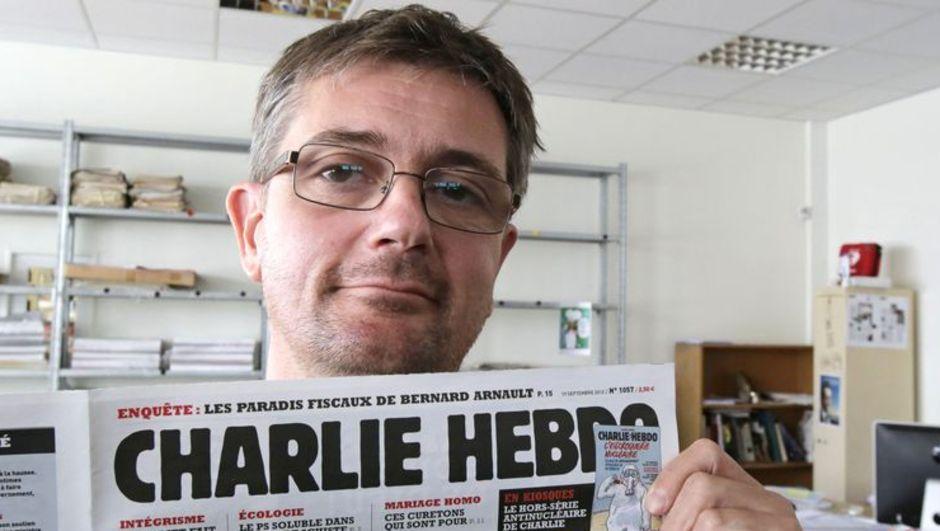 Charlie Hebdo PEN Ödülleri