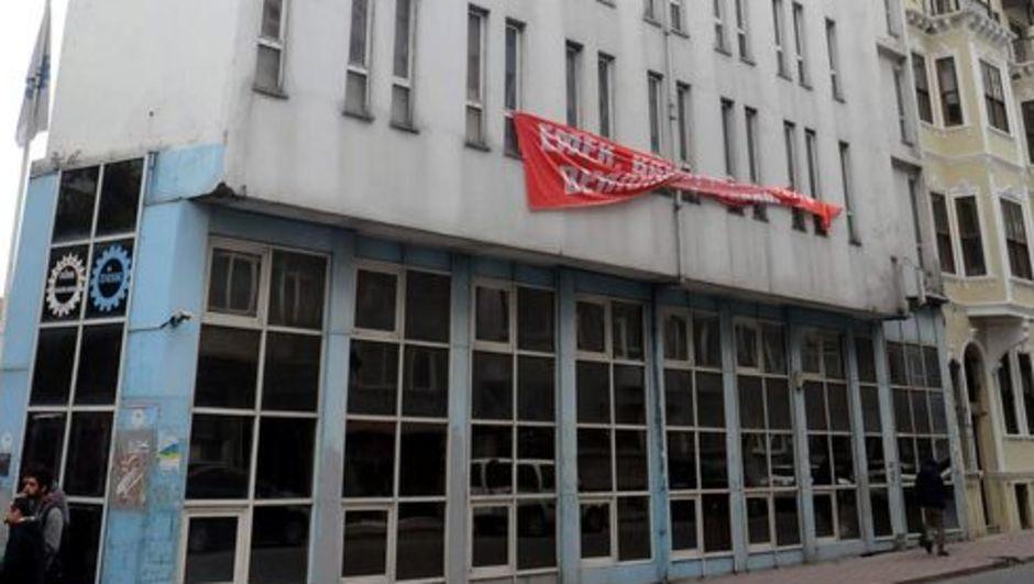 DİSK, 1 Mayıs işçi bayramı kutlamalarına geleceklere duyuruda bulundu