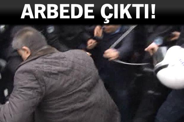 CHP'li aday böyle düştü