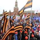 1 Mayıs Rusya'dan Güney Kore'ye tüm dünyada kutlanıyor