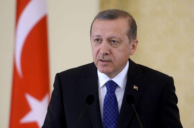 Cumhurbaşkanı Erdoğan 1 Mayıs mesajı