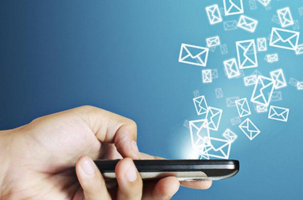 Reklam amaçlı SMS'te büyük tuzak!