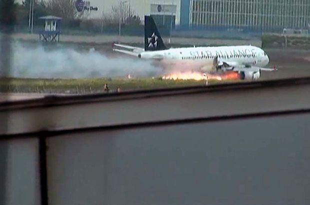 THY Airbus A320
