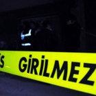 Hafriyat döküm alanında kadın cesedi bulundu