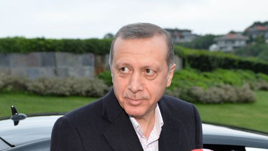 Cumhurbaşkanı Recep Tayyip Erdoğan Diyarbakır Gültan Kışanak Büyükşehir Belediyesi