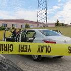 Pazarlama müdürü Tuncay Nazik ölü bulundu