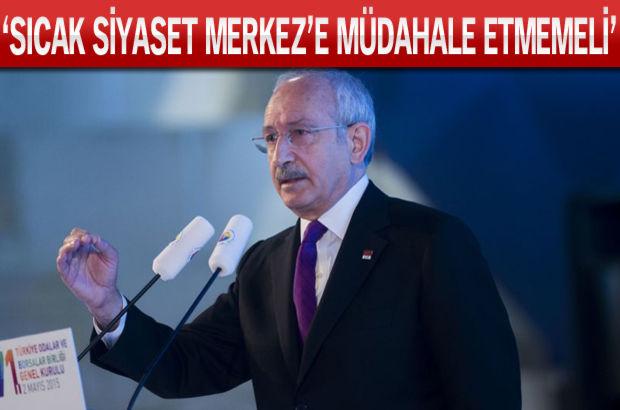Kemal Kılıçdaroğlu'ndan önemli açıklamalar!
