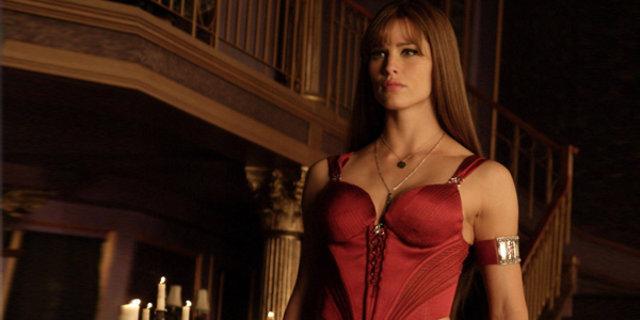 Mehmet Açar, sinemadaki süper kadın karakterleri hakkında yazdı