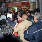 Üç kentte HDP bürolarına yönelik eylemler düzenlendi