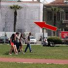 İzmir'deki Yunanistan Başkonsolosluğu binası restore ediliyor
