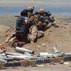 Koalisyon güçlerinden Yemen'e çıkartma