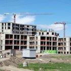 Ağrı'da hastane inşaatından düşen işçi hayatını kaybetti