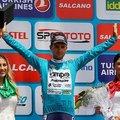 Croatian cyclist Durasek wins Tour of Turkey