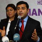 Selahattin Demirtaş'tan Başbakan Davutoğlu'na 'isim' cevabı
