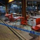 Edirne'de silahlı çatışma: 2 polis memuru yaralı