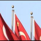 Cumhurbaşkanı Erdoğan Huber Köşkü'nde 7.5 saat kaldı