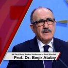 Prof. Dr. Beşir Atalay Türkiye'nin Seçimi 2015'te