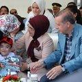 Cumhurbaşkanı Erdoğan bizzat ilgilenmişti