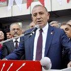 CHP, Başbakan Davutoğlu'na 3 adet seçim bildirgesi kitabı gönderdi