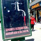 Van'daki afişler mahkeme kararı ile kaldırılmış