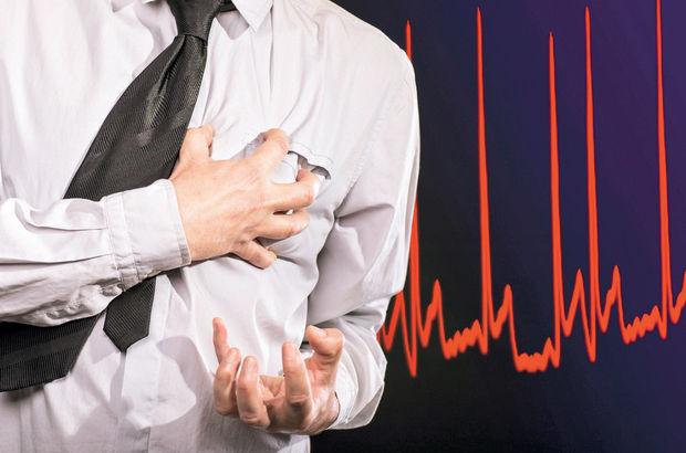 Türkiye'de her 2.5 dakikada bir kişi kalp-damar hastalıklarından ölüyor