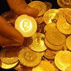 Çeyrek altın yüzde 1.64 yükseldi