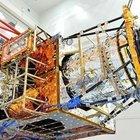 Savunma ve uzay alanında 5 proje için sözleşme imzalanacak