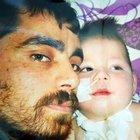 Hayrullah Baygül'ün 3 yaşındaki oğlu Enes Baygül hayatını kaybetti