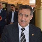 CHP'li  İhsan Özkes'ten Erdoğan'a Kur'an cevabı: İlahi emirlere harfiyen uyması gerekmez mi?