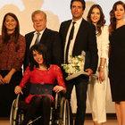 Evgin Atalay'ın sözleri Mahsun Kırmızıgül'ü ağlattı