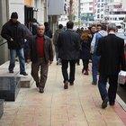 Resmi 'asgari' seçmen 5 milyon aslı 2.8 milyon