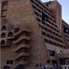IŞİD otel açtı