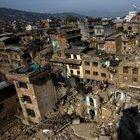 Nepal depreminde ölü sayısı 7 bin 500'e yükseldi