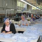 Ordu'da tekstil fabrikasında çalışacak işçi bulamıyorlar