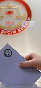 HDP'den YSK'ya Cumhurbaşkanı Erdoğan başvurusu