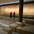 Tarihi mozaikler yanlış restore edildi iddası