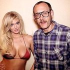 Terry Richardson onjektifinden