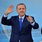 Erdoğan'dan Kılıçdaroğlu'na: Önce istismar ne demek öğren