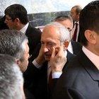 Kılıçdaroğlu'na yumruk atan Orhan Övet'e 2.5 yıl hapis