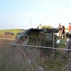 Çanakkale'de askeri araç kaza yaptı: 1 şehit, 3 yaralı
