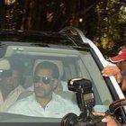 Bollywood'un ünlü aktörüne hapis şoku