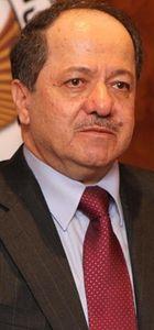 Mesut Barzani: Bağımsız Kürdistan geliyor