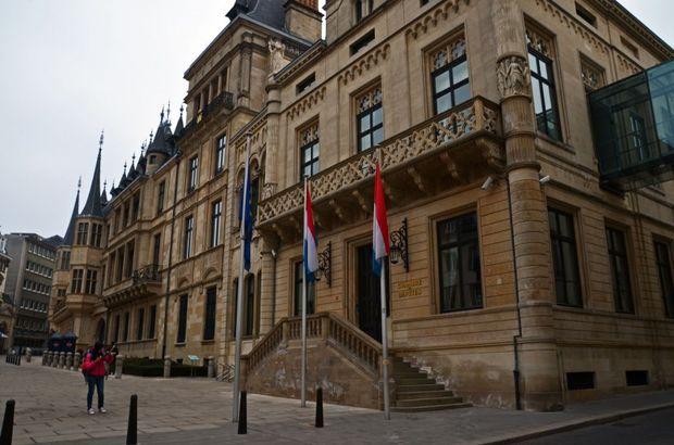Ermeni soykırımı iddiaları, Lüksemburg